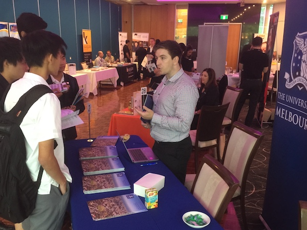 Youth Employment Opportunities Fair and Careers Expo